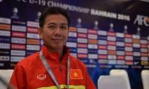 HLV Hoàng Anh Tuấn không hài lòng về U20 Việt Nam về điều gì?