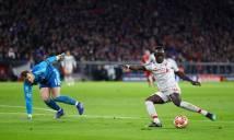 Bayern 1-3 Liverpool (chung cuộc 1-3): Thắng thuyết phục Bayern, Liverpool vào tứ kết
