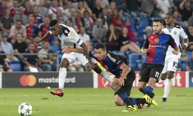 Ludogorets vs Basel, 02h45 ngày 24/11: Chiến đấu vì danh dự