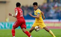 Nhận định B.Bình Dương vs FLC Thanh Hóa, 17h00 ngày 15/4 (Vòng 5 V.League 2018)