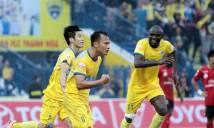 Cuộc đua V-League: Các ứng viên đang dần chững lại