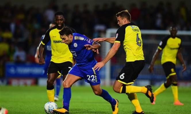 Nhận định bóng đá Burton vs Birmingham, 01h45 ngày 19/8 (Vòng 4 Hạng nhất Anh 2017/18)