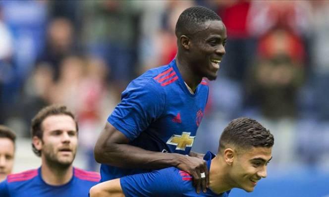 Mourinho chỉ ra điểm yếu chết người của Bailly
