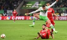 Nhận định Wolfsburg vs Cologne, 20h30 ngày 12/5 (Vòng 34 giải VĐQG Đức)