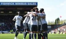 Thắng Burnley, Mourinho san bằng chuỗi trận ấn tượng của Sir Alex 6 năm trước