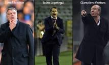 Góc nhìn: Allardyce, Lopetegui, Ventura chẳng phải hạng xoàng