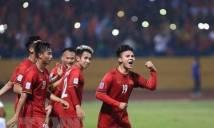 Báo Mỹ: Bóng đá Việt Nam thành công là nhờ V.League quá hấp dẫn