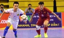 Nhận định Futsal Việt Nam vs futsal Uzbekistan, 18h00 ngày 8/2 (VCK futsal châu Á 2018)