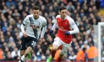 Huyền thoại Liverpool: 'Ozil sẽ bị giết nếu đá tệ như Alli'