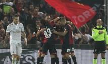 Thảm bại trước Genoa là cần thiết cho AC Milan