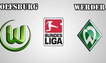 Wolfsburg vs Werder Bremen, 02h30 ngày 25/02: Tìm lại nguồn cảm hứng