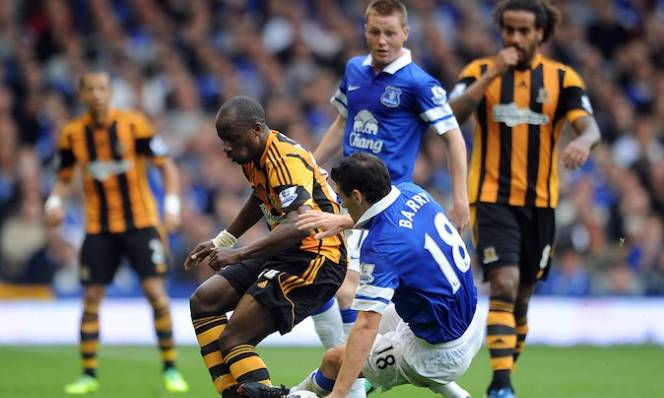 Hull City vs Everton, 03h00 ngày 31/12: Màu xanh hy vọng...