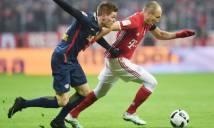 Trước vòng 33 Bundesliga: Chờ đợi gì ở đại chiến?