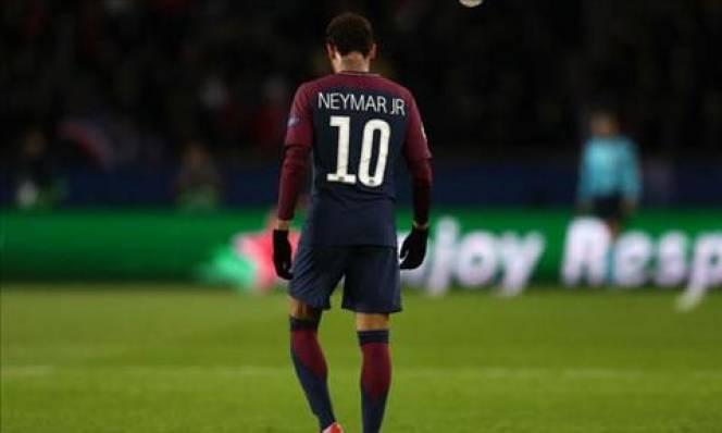 HLV PSG nói gì về tin đồn Neymar tới Real Madrid với giá