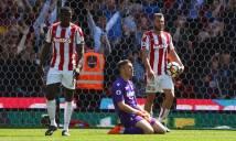 CHÍNH THỨC: Xác định đội đầu tiên ở Premier League xuống hạng
