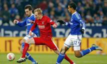 Nhận định Freiburg vs Schalke 04 21h30, 04/11 (Vòng 11 - VĐQG Đức)