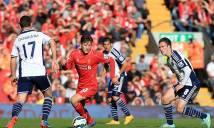 Liverpool vs West Brom, 23h30 ngày 22/10: Thôi đừng chiêm bao