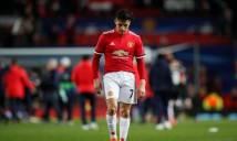 Vì sao Alexis Sanchez bị cô lập ở Man Utd?