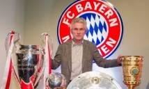 Tiết lộ lý do Bayern chọn HLV Jupp Heynckes
