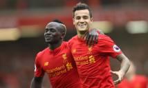 Sao Liverpool khẳng định tham vọng của đội bóng trước đại chiến với Man City