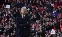 Wenger gửi lời xin lỗi tới NHM Arsenal