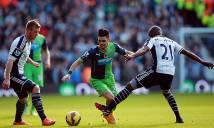 Nhận định West Brom vs Newcastle 03h00, 29/11 (Vòng 14 - Ngoại hạng Anh)