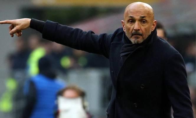 Inter Milan 'tìm lại bầu trời' sau 2 tháng, HLV Spalletti nói điều không ngờ