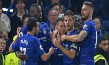 Kết quả Chelsea vs Slavia Prague: Rượt đuổi tỷ số mãn nhãn, Chelsea giành vé vào bán kết