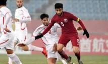 Thủ quân U23 Qatar mạnh miệng trước trận gặp U23 Việt Nam