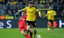 Nhận định Dortmund vs Mainz, 20h30 ngày 5/5 (Vòng 33 giải VĐQG Đức)