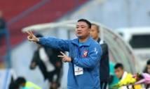 HLV Trương Việt Hoàng từ chức rồi... xin làm việc trở lại vì lý do 'khó đỡ'
