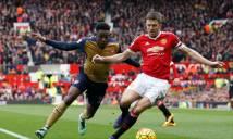 Arsenal sắp có sự viện binh từ hàng công