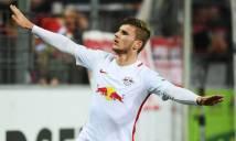 Bayern đạt thỏa thuận mua Wagner