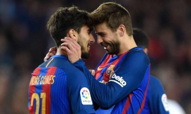 Sao Barca lên tiếng 'dằn mặt' các CĐV quá khích