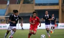 Nhận định Campuchia vs Myanmar 18h00, 09/11 (Giao hữu Đội tuyển quốc gia)