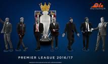 Premier League, Serie A và câu chuyện về 7 chị em gái