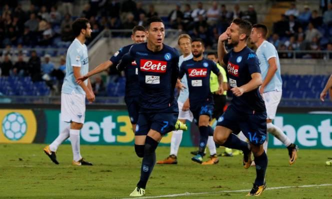 Nhận định Napoli vs Lazio 02h45, 11/02 (Vòng 24 - VĐQG Italia)