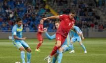 Ba Lan vs Armenia, 01h45 ngày 12/10: Cơ hội trong tay