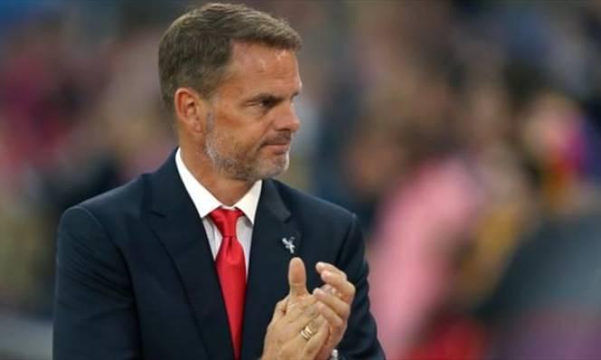 CHÍNH THỨC: HLV đầu tiên mất việc tại Premier League mùa này