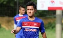 Sự thật cuộc chia tay giữa tuyển thủ U23 Việt Nam và đội bóng của Công Vinh