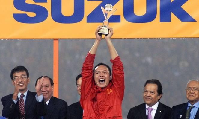 Qủa bóng vàng Việt Nam 2008 chê thủ môn Việt Nam ngày càng kém