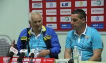 HLV của Thanh Hóa chưa muốn nói tới ngôi vô địch V-League
