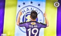 Xuất hiện CLB Nam Mỹ hỏi mua Quang Hải với giá gần 100 tỷ đồng