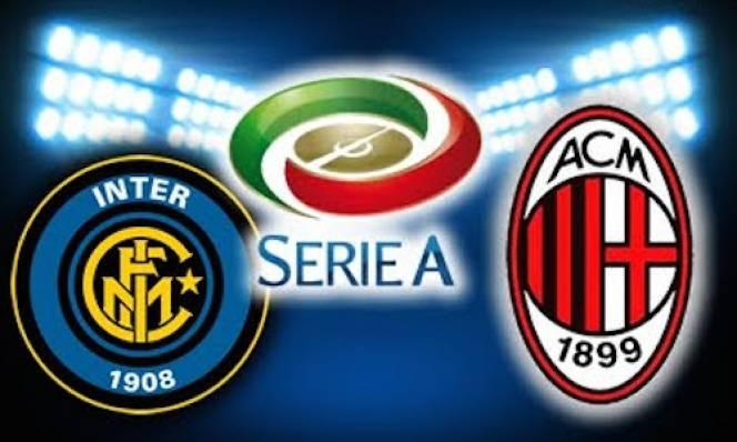 Inter Milan vs AC Milan, 17h30 ngày 15/04: Derby không bản sắc