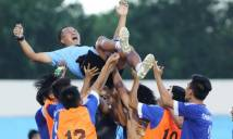 Nòng cốt của U19 Việt Nam đã tan đàn xẻ nghé