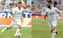 AC Milan tính kế rút ruột Real Madrid