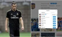 Sững sờ vụ Bale rời Real: Về CLB Trung Quốc để... đấu Ronaldo ở Serie A?