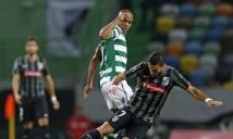 Nhận định Máy tính dự đoán bóng đá 19/02: Ygeteb nhận định Tondela vs Sporting Lisbon