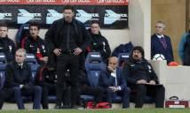 Sau vòng 29 La Liga: Thành Madrid chia nửa buồn vui