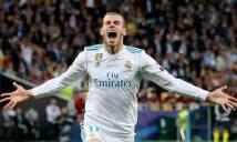 Tới Man Utd là bước lùi của Gareth Bale